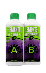 Elements A&B Bloom 1ltr